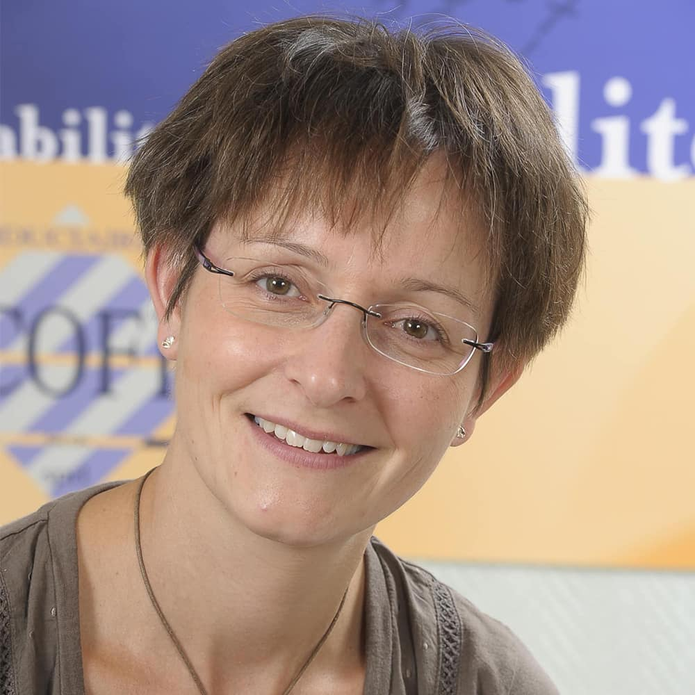 Murielle Flamand